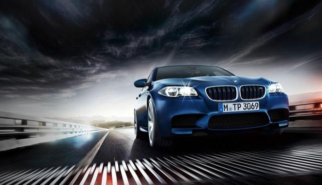BMW Servicing Leeds