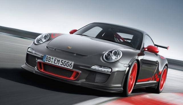 Porsche Servicing Leeds
